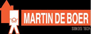 Martin de Boer Glashandel
